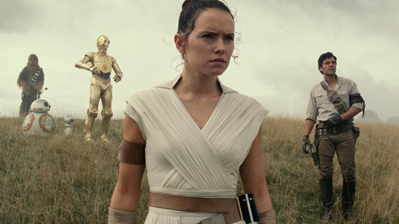 """""""Star Wars""""-Trailer: Auch das heiligste Skript muss einmal ein Ende haben"""