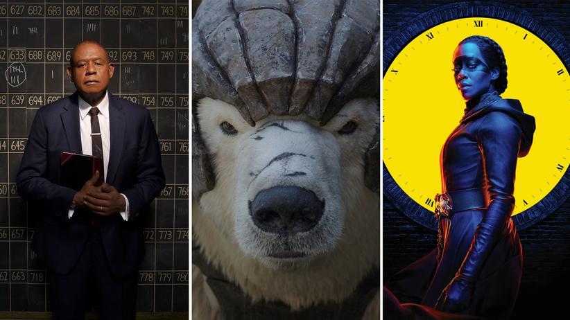 Binge-Watching: Die besten TV-Serien im November