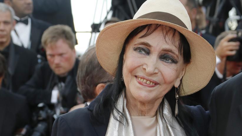 Schauspielerin: Anna Karina ist tot