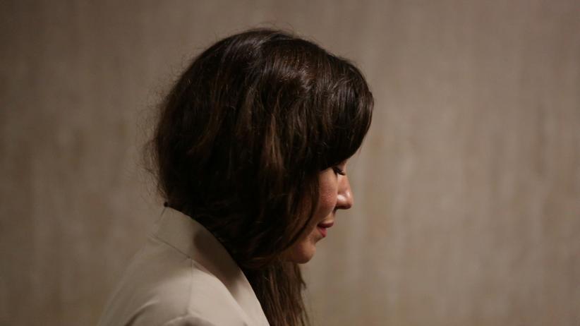 Harvey Weinstein: Zeugin wirft Angeklagtem Vergewaltigung vor