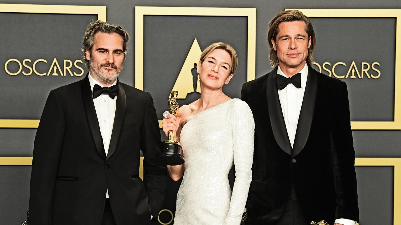 Oscarverleihung 2020 Gewinner