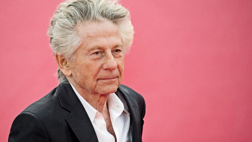 Frankreich: Der Filmemacher Roman Polanski