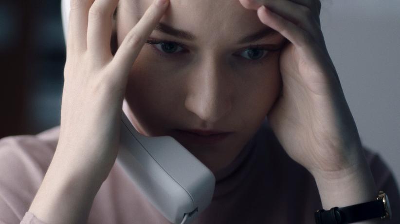 """""""The Assistant"""": Wenn das Schweigen ohrenbetäubend wird"""