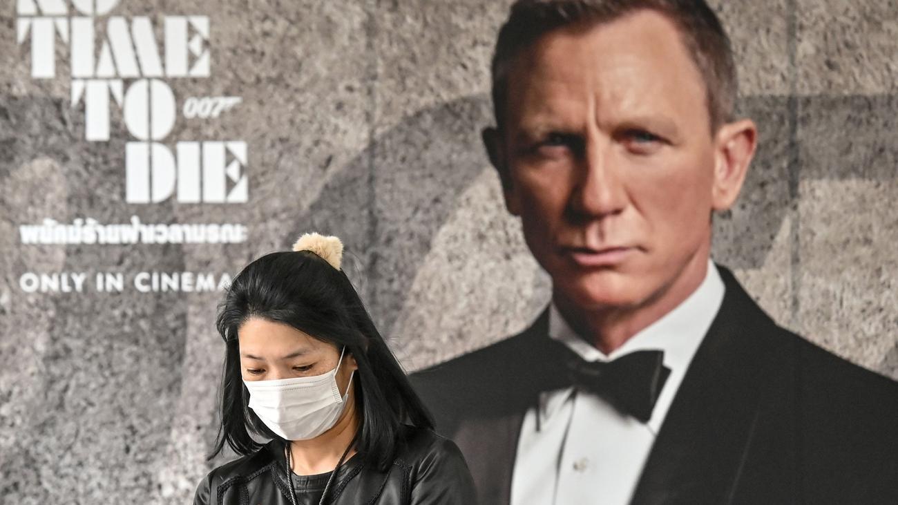 James Bond GeschГјttelt Nicht GerГјhrt