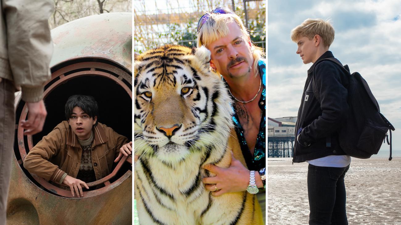 Flipboard Weekender: Film & Serien - cover
