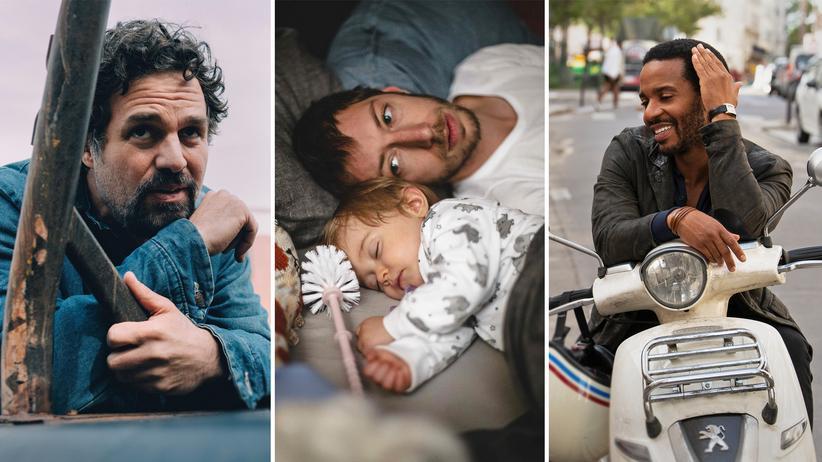 Binge-Watching: Die besten TV-Serien im Mai