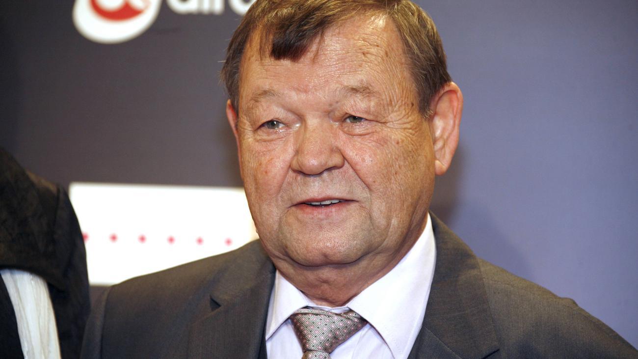 Schauspieler: Ernst-Georg Schwill gestorben