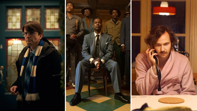 Binge-Watching: Die besten TV-Serien im Dezember