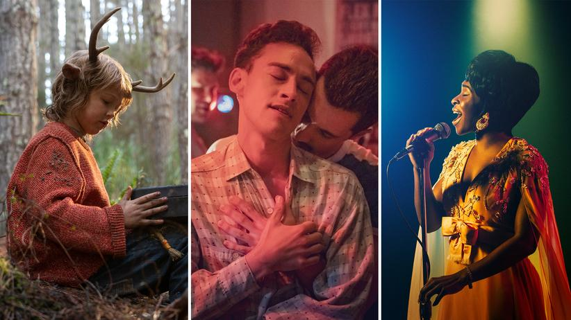 Binge-Watching: Die besten TV-Serien im Juni