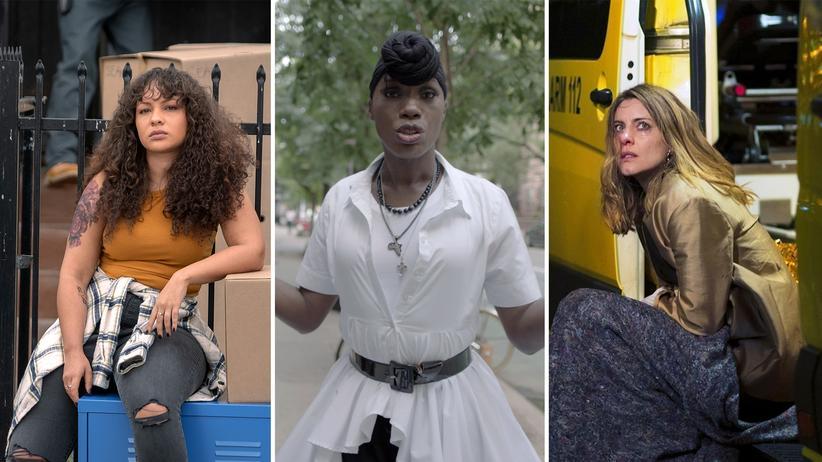 Fernsehserien: Die besten TV-Serien im Juli