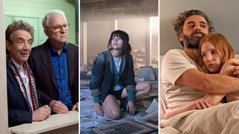 Binge-Watching: Die besten TV-Serien im September