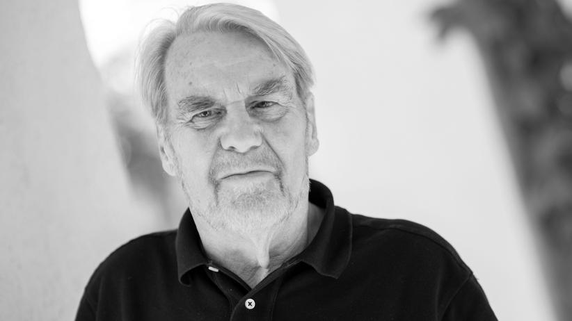 Gerd Ruge: Ein großer Erzähler von Menschen, letztlich der Welt