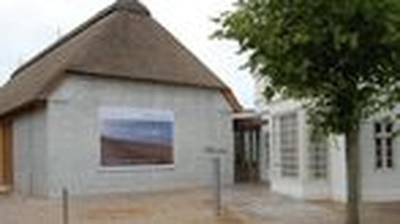 Museum Kunst der Westküste in Alkersum: Mehr Meer malen