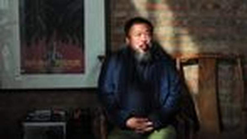 China: Ai Weiwei, der gelassene Rebell