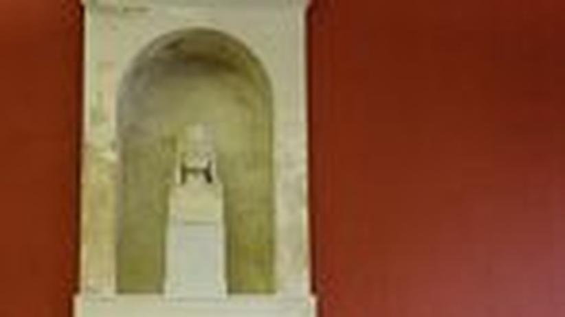 Neues Museum Berlin : Spuren der Zeit