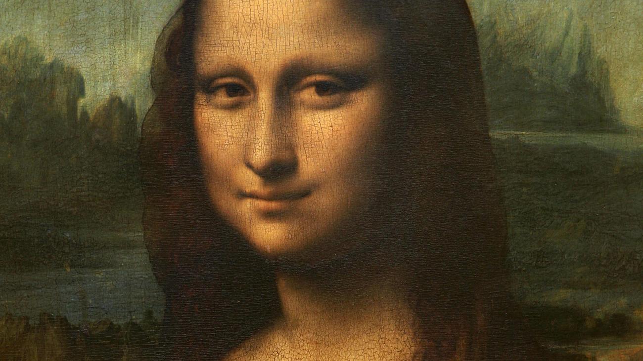 Mona lisa partnersuche
