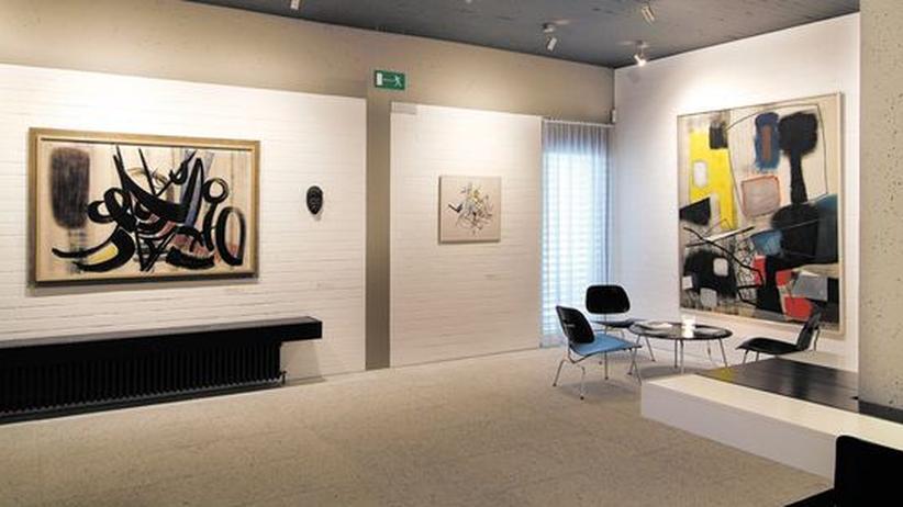 ZEIT-Museumsführer: Aufgeräumte Freiheit