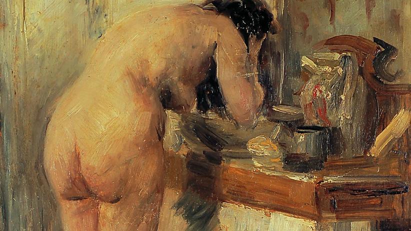 Was jetzt zu tun ist: Aktmalerei heißt nun Nacktscannen