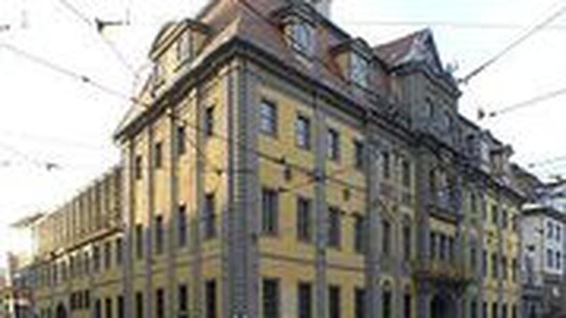 Restitutionskunst aus der DDR: Ausgeplündert durch die DDR