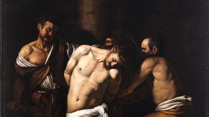 Ausstellungen in Neapel: Von Caravaggio bis Kitsch