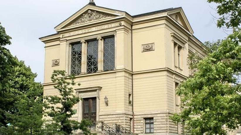 Museumsführer (35): Das Museum Robertinum in Halle