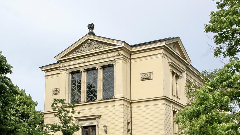 Museumsführer (35): Und in der Ecke Homer