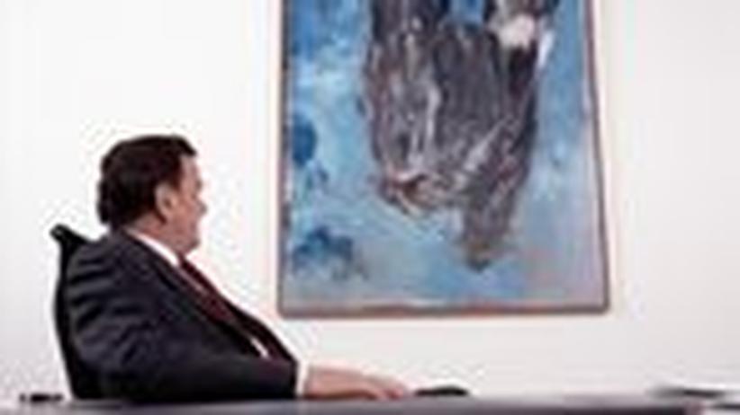 Ausstellung in Berlin: Die Kunst der Mächtigen