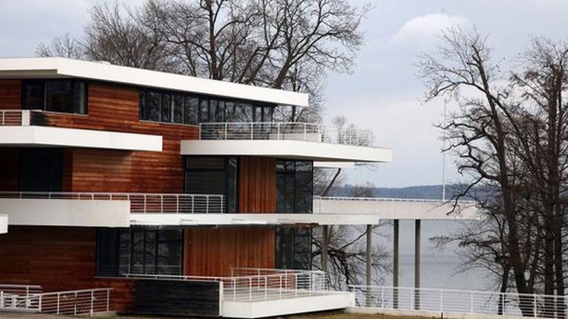 Buchheim Museum: Kunst am Ufer des Starnberger Sees: Das Buchheim Museum