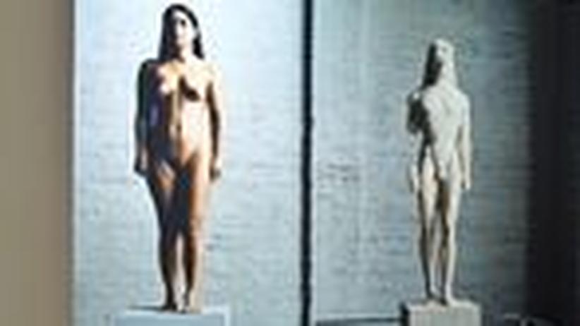 Skulpturenmuseum Heilbronn: Das heimliche Fundament
