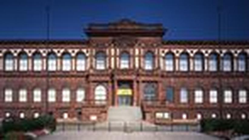 Pfalzgalerie Kaiserslautern: Betörende Üppigkeit