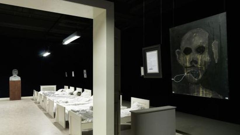Ausstellung: Der Reiz verrätselter Kunst