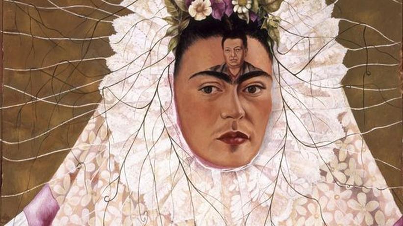 Kunst: Fridas Bilder