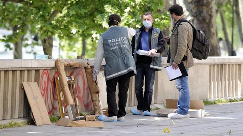 Kunstraub in Paris: Wie Picasso zu Geld wird