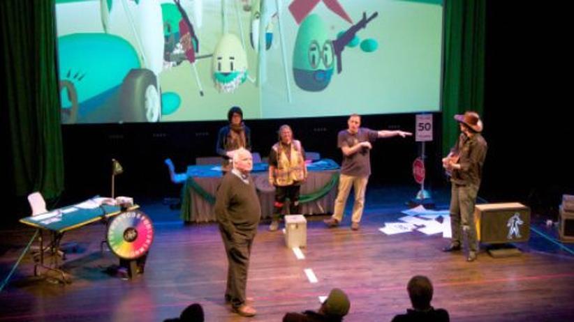 Interaktives Theater: Rimini Protokoll macht Zuschauer zu Akteuren