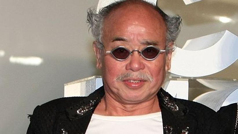 Fotograf Nobuyoshi Araki: Der Fotograf Nobuyoshi Araki