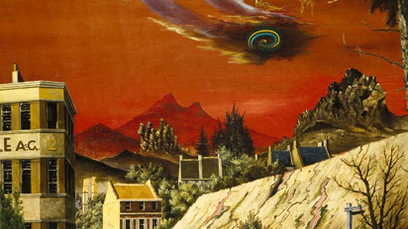 Ausstellung in Dangast: Als die Kunst besenrein war