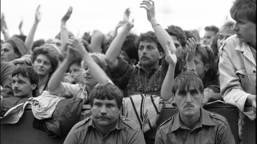 DDR-Kunst in Amerika: Die Kunst der Freiheit