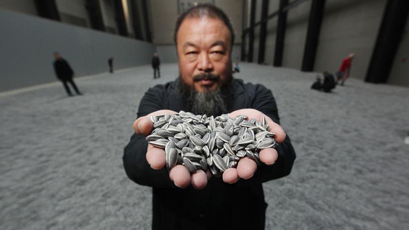 Kunst in China: Unsere Menschenrechtspropaganda