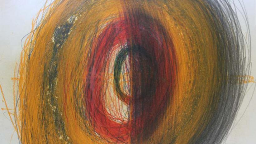 Kunstpreis Euward: Kunst aus Verzweiflung