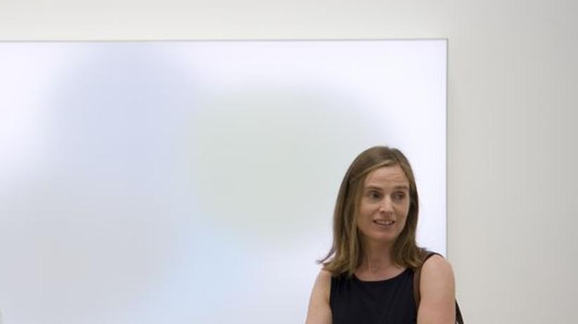 Biennale 2010: Die 64-Kilowatt-Frau