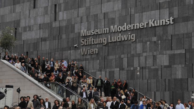Art Week Wien: Ois leiwand!