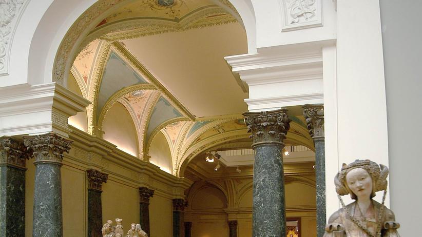 Suermondt-Ludwig-Museum Aachen: Alles und noch viel mehr