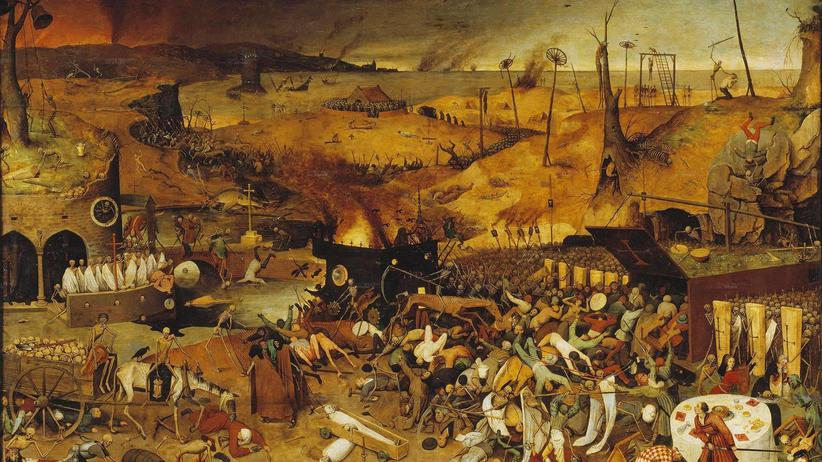 Apokalypse: Update des Endes