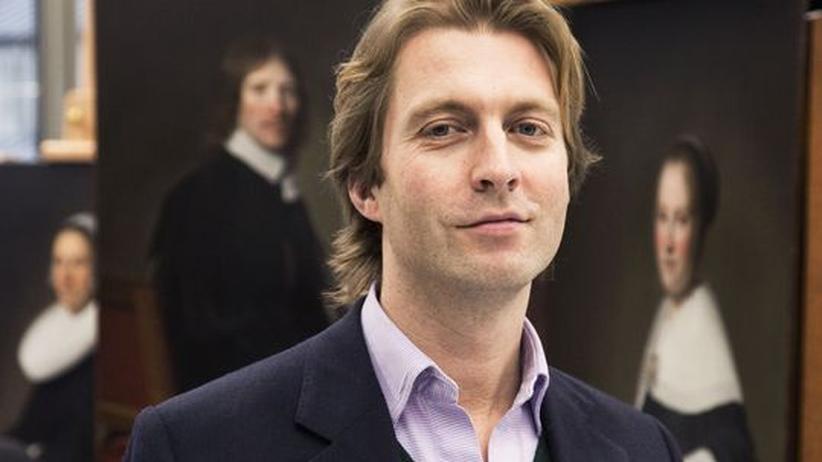Rijksmuseum Amsterdam: Der neue Meister