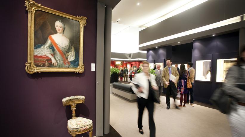 """Kunstmesse """"Tefaf"""": Ein Brueghel für vier Millionen"""