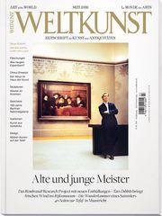 Erschienen im Magazin Weltkunst, Ausgabe März 2011