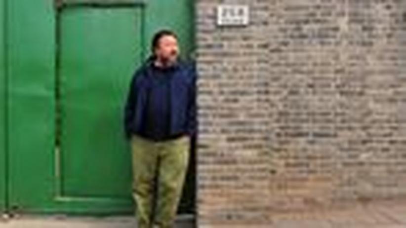 Ai Weiwei: Chinas neue Härte gegen die Künstler