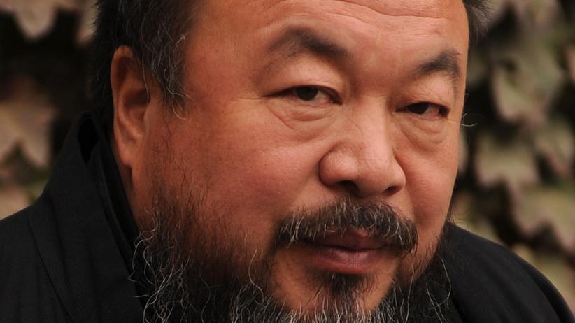 Repressionen in China: Ai Weiwei wird zum Testfall für die deutsche Kulturpolitik