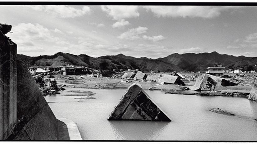 Fotostrecke: Die Stille nach dem Weltuntergang