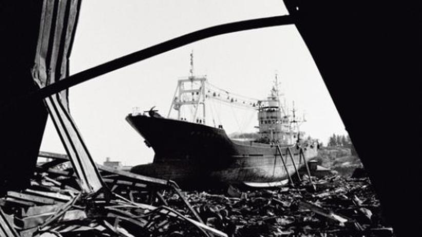 Tsunami-Katastrophe: Japan, wie es war, ist nicht mehr